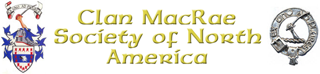 Clan MacRae Society of North America