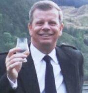 David Ray Headshot